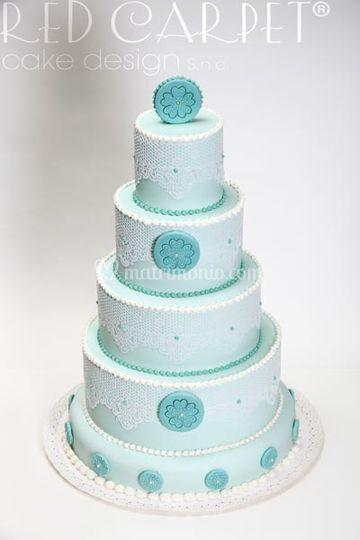 Tiffanys wedding