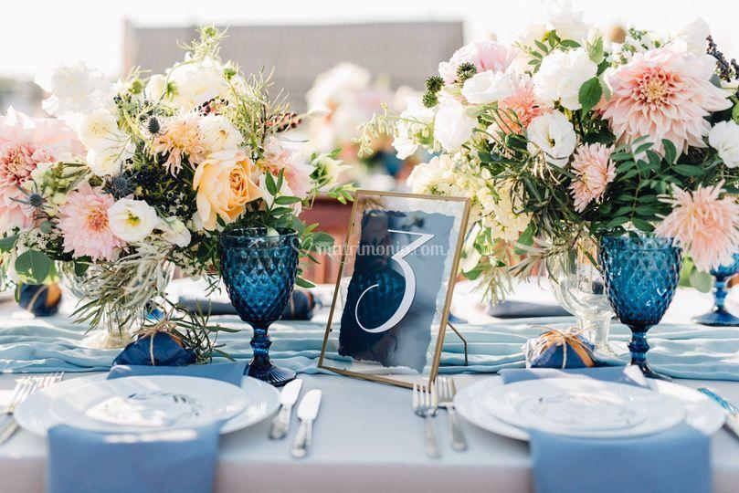 Magnolia Events & Wedding