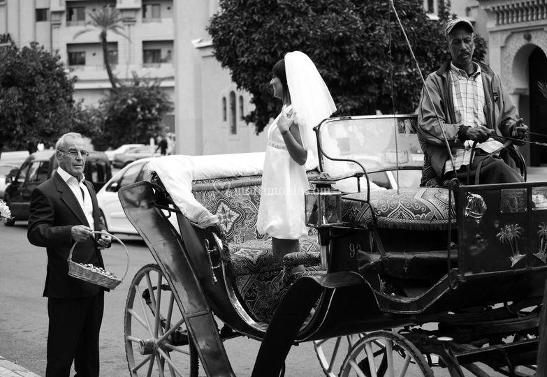 Wedding Marraksch