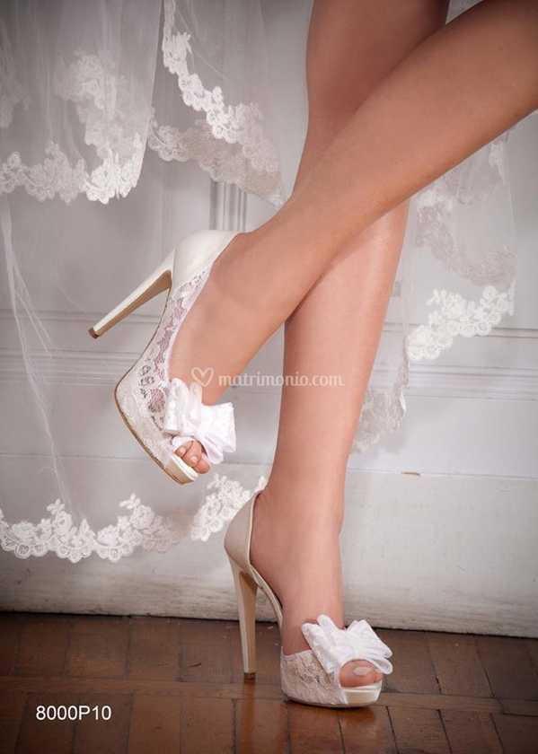 Scarpe Sposa Bari.Scarpe Sposa Di Raffaella Spose Foto 1