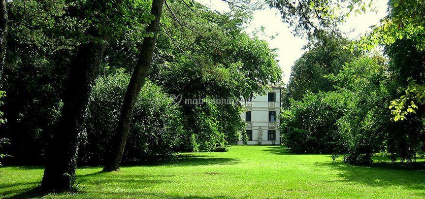 Villa Pera Gaiarine