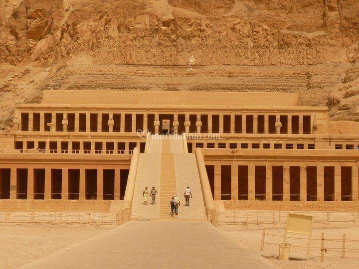 Egitto Valle dei Re