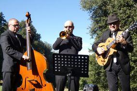 Wed Jazz Trio