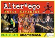 Alter Ego Music Movement