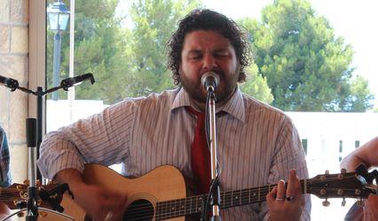 Backroads - Acoustic Wedding