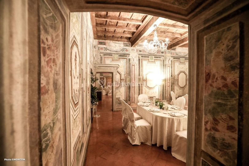 Grand hotel villa torretta for Villa torretta