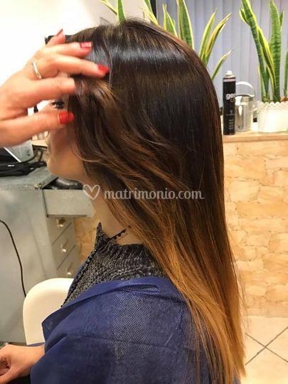 Mariella Arangio Parrucchieri