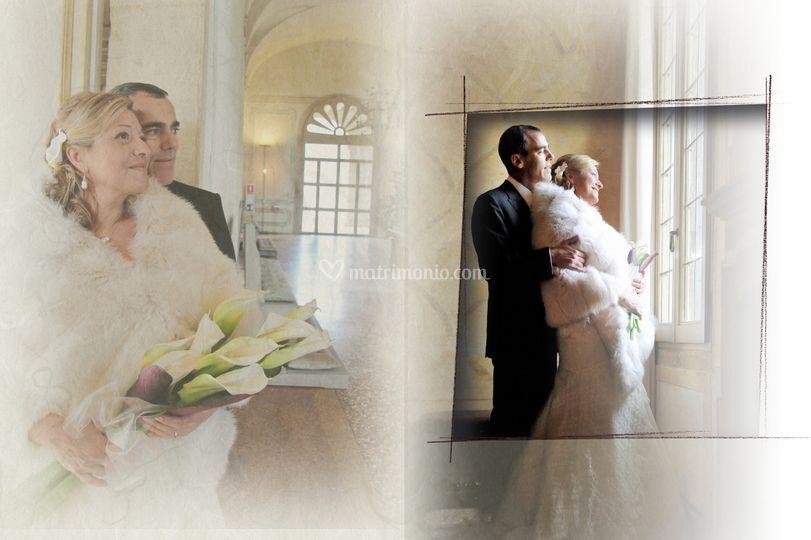 Wedding -Il momento delle foto