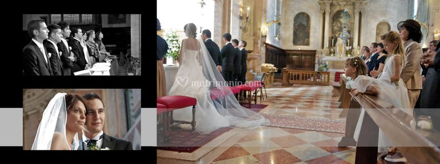 Impero Wedding-La cerimonia