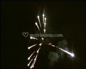 Fungo d'artificio