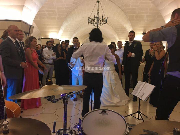 Matrimonio Antonella