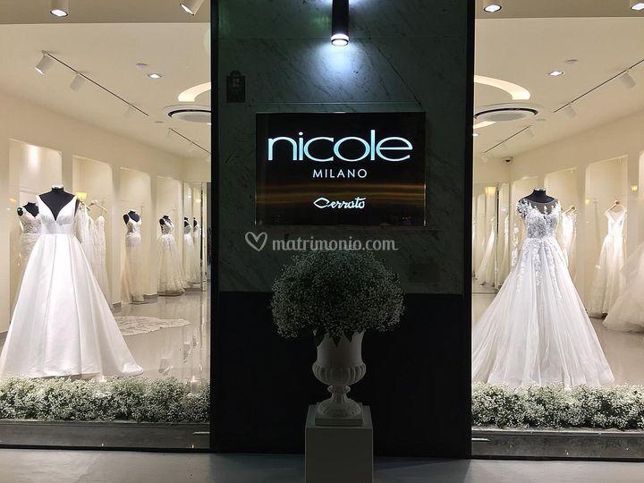 Monomarca Nicole