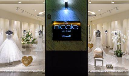 Cerrato Sposa - Monomarca Nicole Milano 1