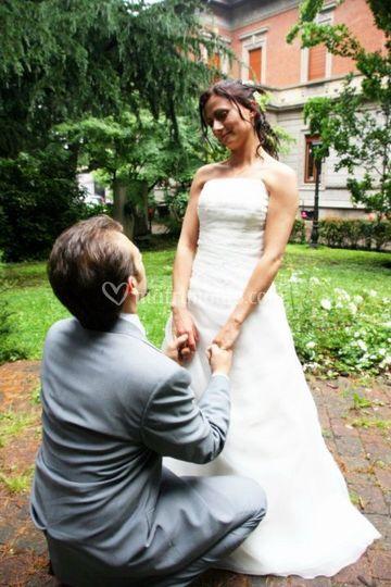 Foto e video per matrimonio