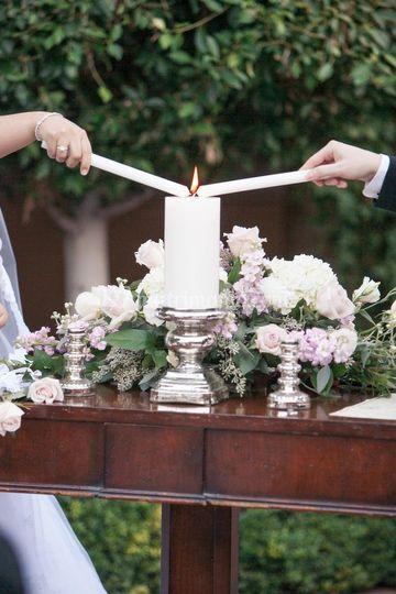 Rito della candela