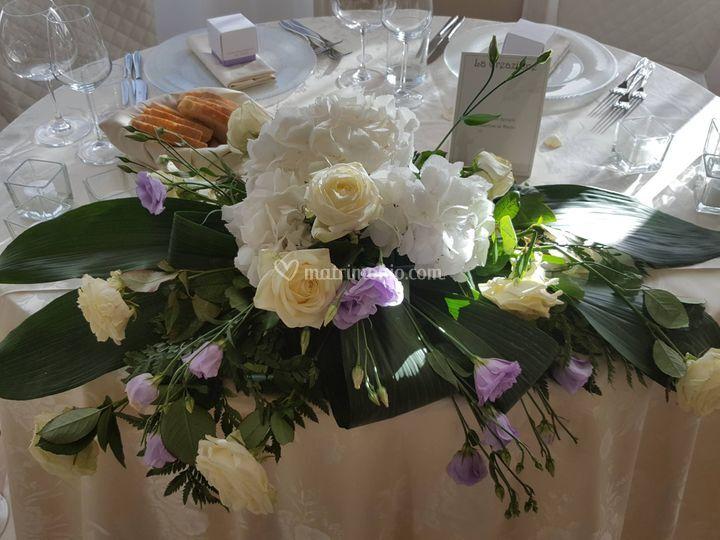 Allestimento flowers