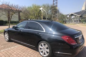 Your Mobility - Luxury Car Service