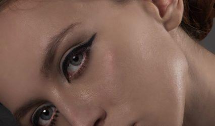 Luana Giberti Make-Up and Hair 1
