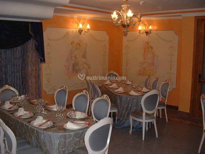 Sala Afrodite