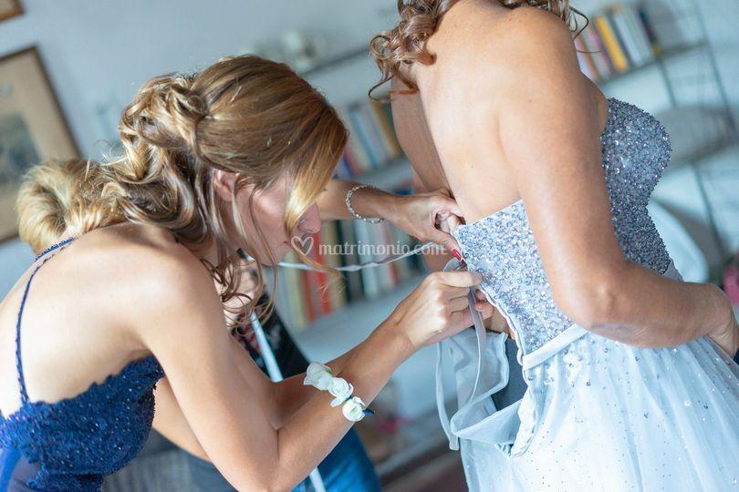 Preparativi Sposa di GrPhoto