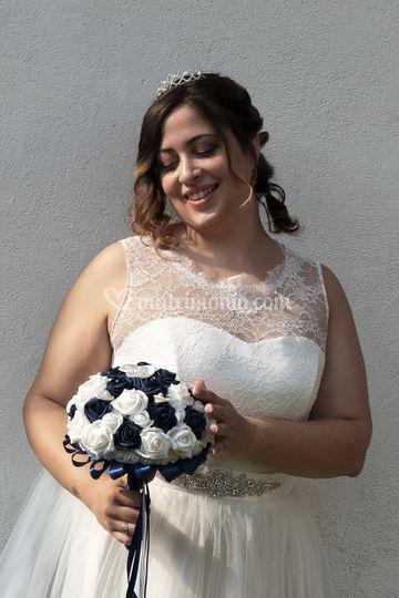 Ritratto Sposa di GrPhoto