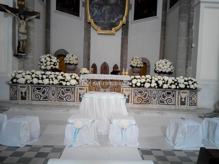 Cattedrale di Vico Equense