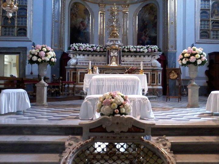 Chiesa S Antonino Sorrento