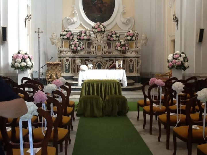 Chiesa Punta Mare