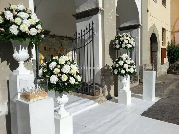 San Francesco Vico Equense