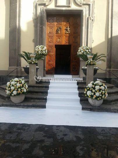 Chiesa dei Santi Ciro e Giovan