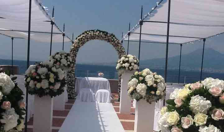 Matrimonio civile Convivio Ric