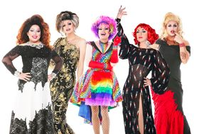 Drag Queen Sisters Show