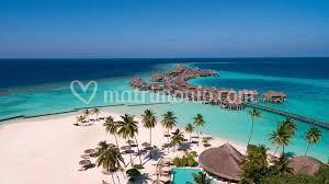 Maldive... Paradiso terrestre