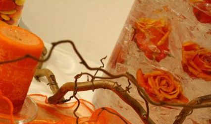 Chicchi d'arancio 1