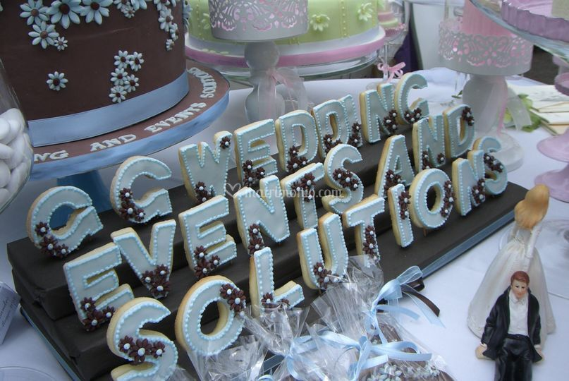 GG Wedding & Event Solutions