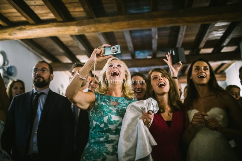 Wedding Storytelling