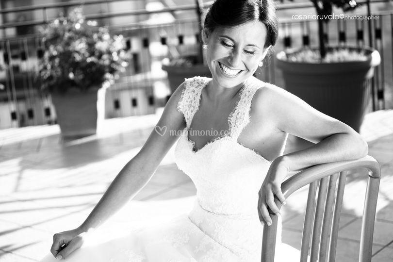 Ritratto di una sposa