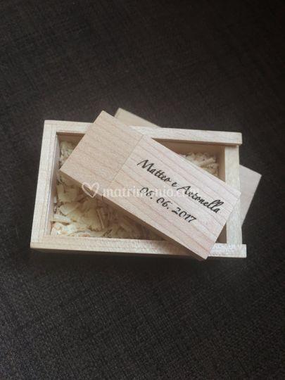 Packaging personalizzato 2017
