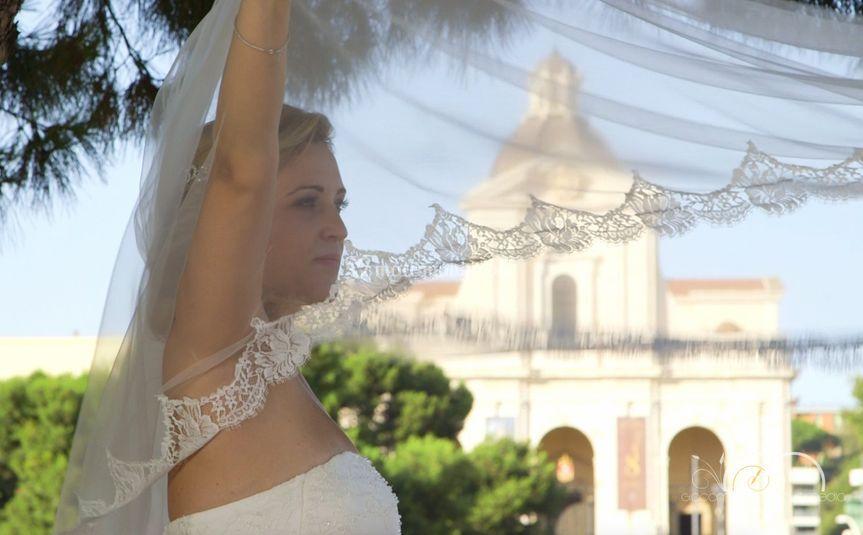 Matrimonio in città