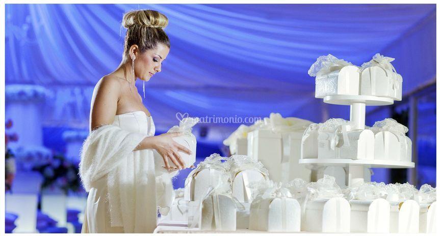 Sposa e regali
