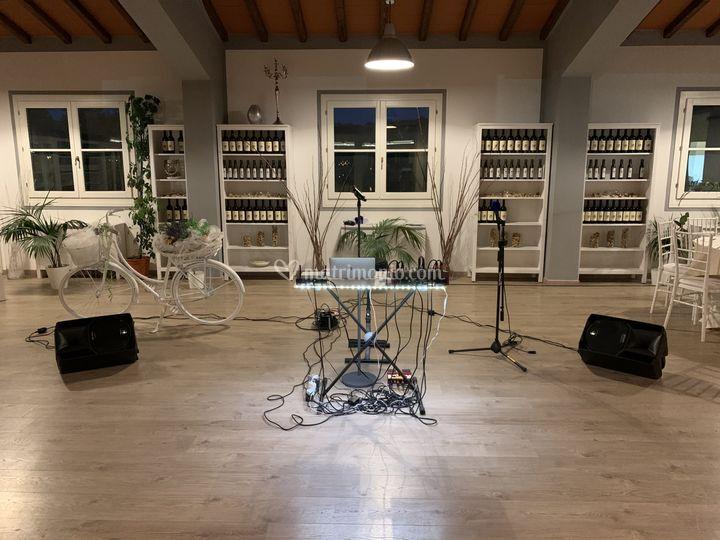 Matrimonio 2020 light live