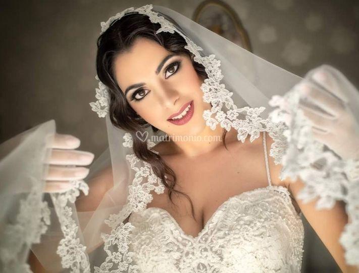 Sara Cordaro Make Up Artist