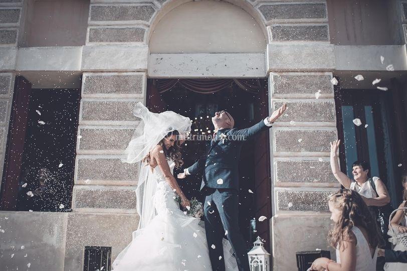 Il Frangipane Wedding Planner