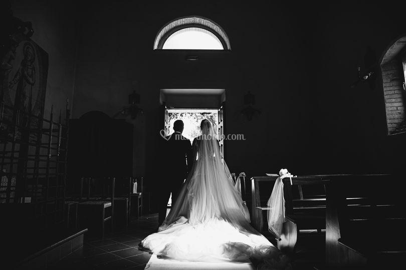 Wedding in Civitanova