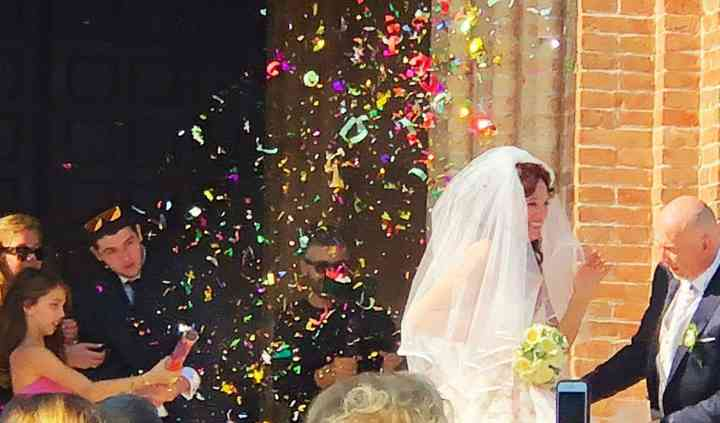 Il Frangipane - Wedding Planner & Events Organization