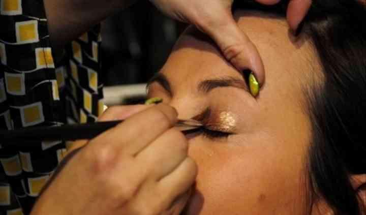 Giusy L'arte Del Make-Up