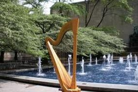 Duo Musicale Arpa e Flauto