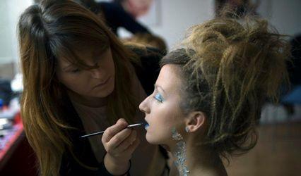 Silvana Mixha Makeup