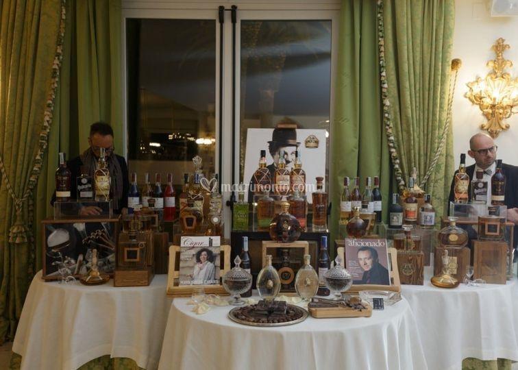 Tavolo dei Sigari