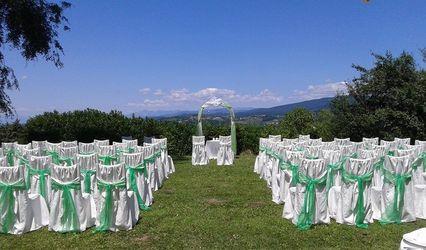 It's Wedding Time